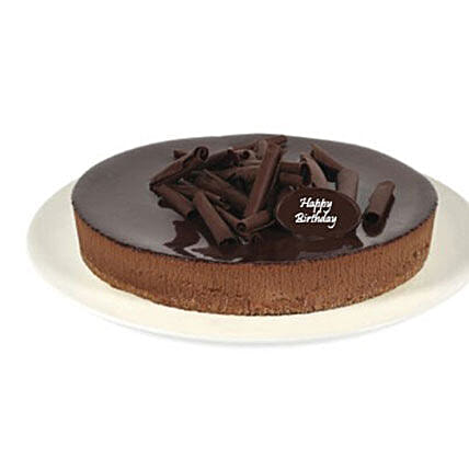 Chocolate Cheesecake Cake Delivery In Australia