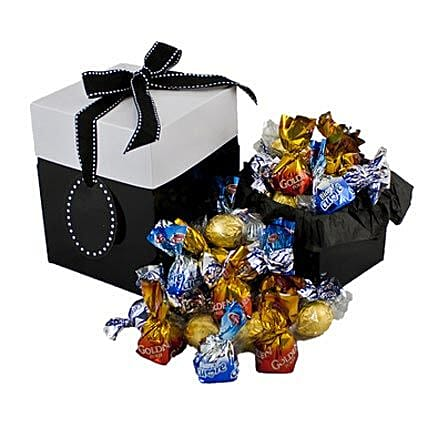 CHOC FUSION: Diwali Gifts Delivery in Australia