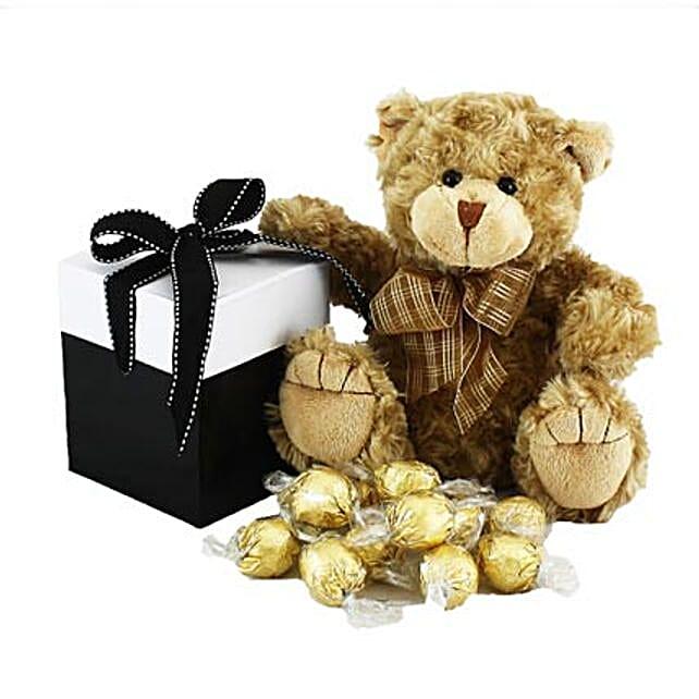 TEDD N CHOC: Send Diwali Gifts to Australia
