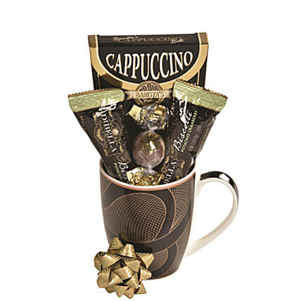 Coffee Times: Father's Day Gifts to Canada