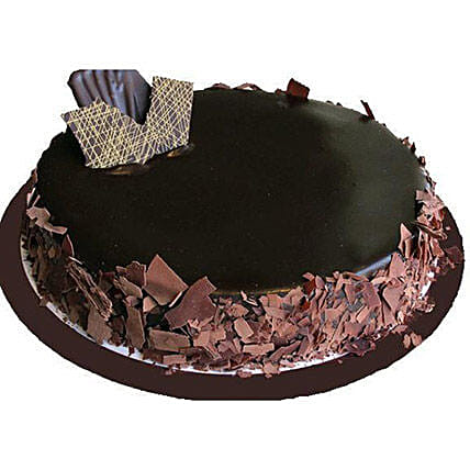 Gluten Free Chocolate Cake Delivery In Canada