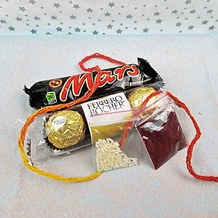 Mars For Bhai Dooj: Bhai Dooj Gifts in Canada