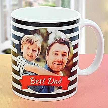 Personalized Mug For Dad: Father's Day Gifts in Canada