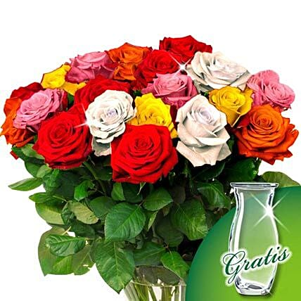 Sending Flowers To Germany Flower Delivery In Germany Ferns N Petals