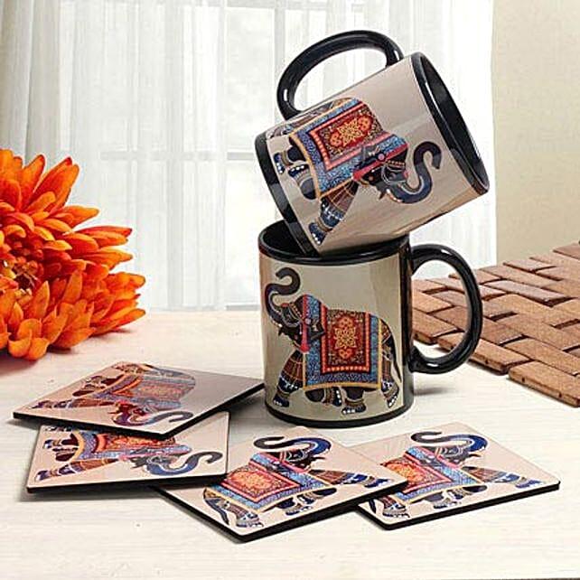 Adding Creativity: Coasters