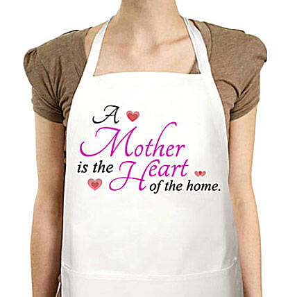 Amazing Mom Special Apron: Aprons Gifts