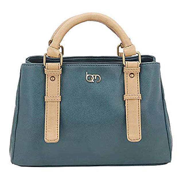 Bagsy Malone Foliate Lush Handbag: Handbags and Wallets Gifts