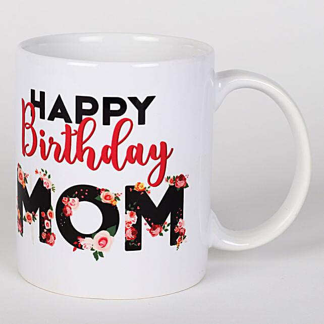 Birthday Mug For Mom Gifts
