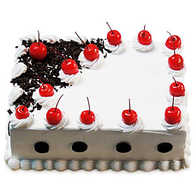 Blackforest Divine Cake: Cake Delivery