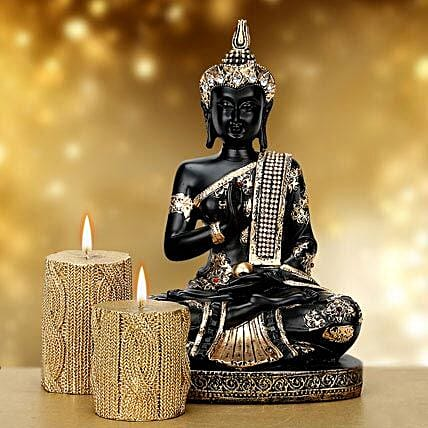 Blissful Buddha: Combo Gifts