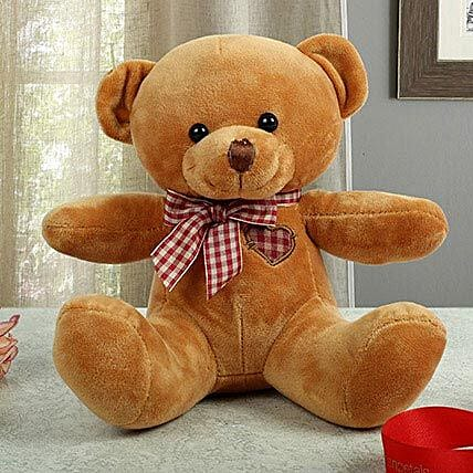 Brown Teddy Bear: Gift Ideas