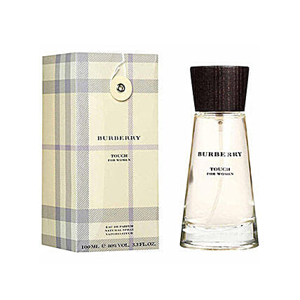 Burberry Touch Spray for Women: Premium Gifts