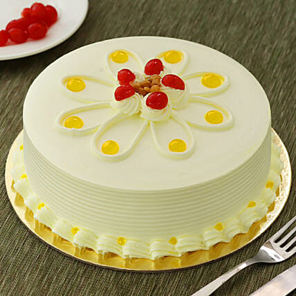Butterscotch Cake: Send Diwali Cakes