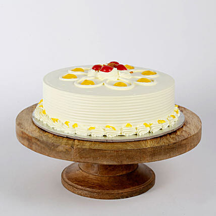 Butterscotch Cake: Buy Eggless Cakes