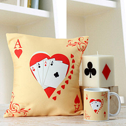 Call Of Spades: Coffee Mugs