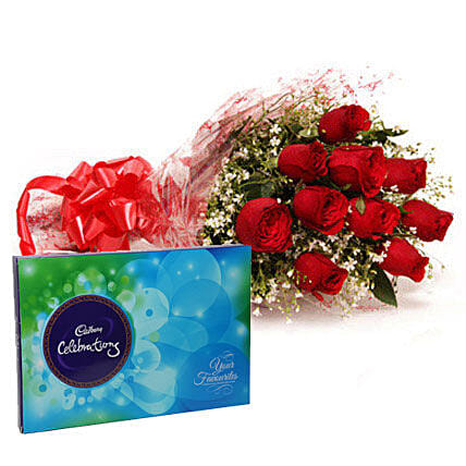 Cherishable Moment: Gifts for Rose Day