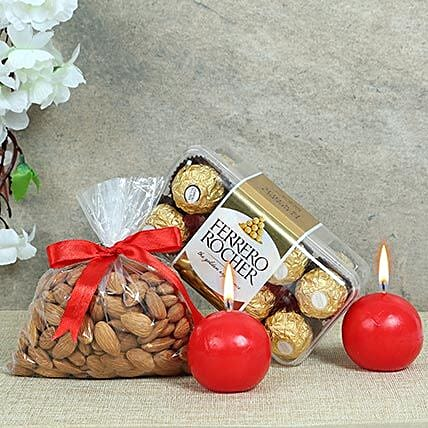 Choco Combo: Send Gift Hampers