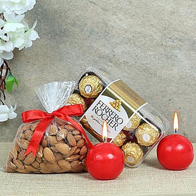 Choco Combo: Chocolate Combos