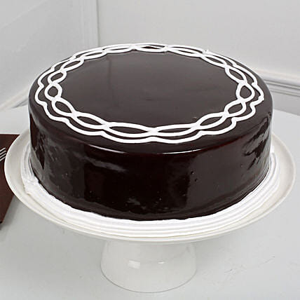 Chocolate Cake: Cakes for Diwali