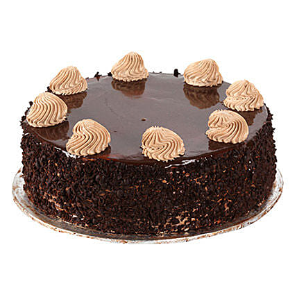 Chocolaty Indulgence: Birthday Cakes Nagpur