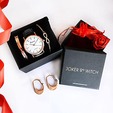 Crazy In Love Stack: Buy Watches