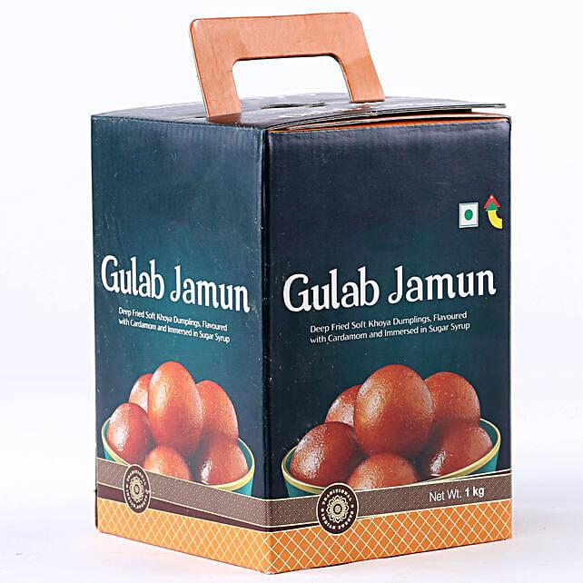 Delicious Gulab Jamun: Pohela Boishakh Gifts
