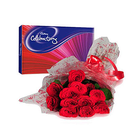 Evoke warm Feelings: Cadbury Chocolates