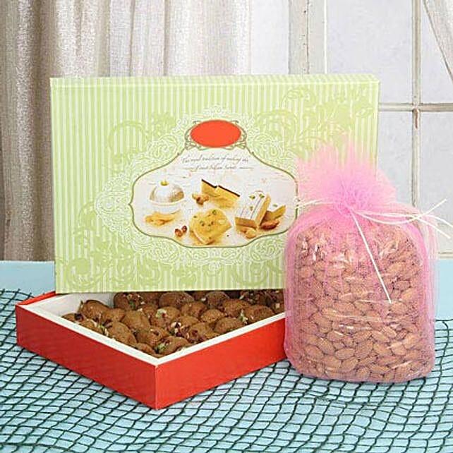 Fervor Sweet N Crunch: Premium & Exclusive Gift Collection
