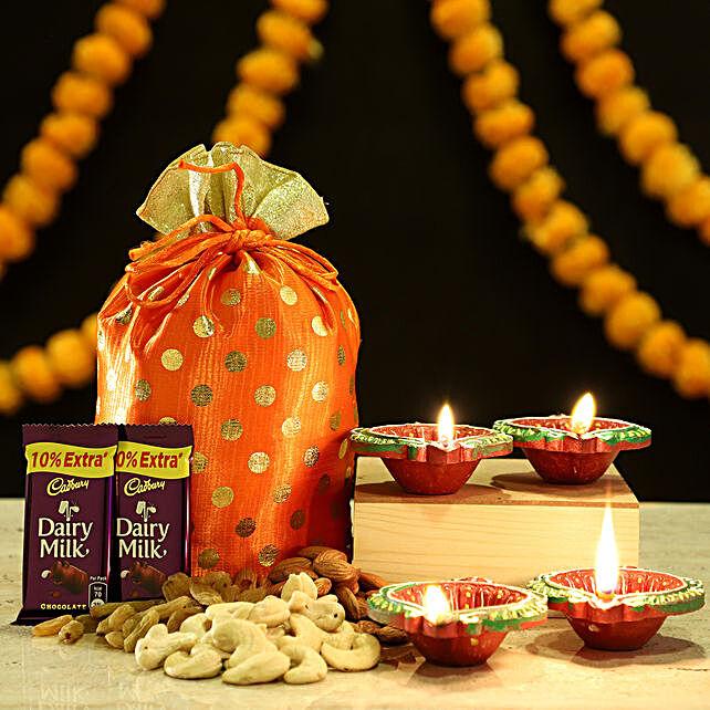 Festive Gift Combo: Chocolate Combos