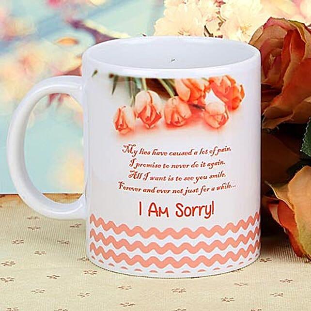 Forgive Me: Send I Am Sorry Gifts