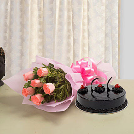 From The Heart: Cake Combos