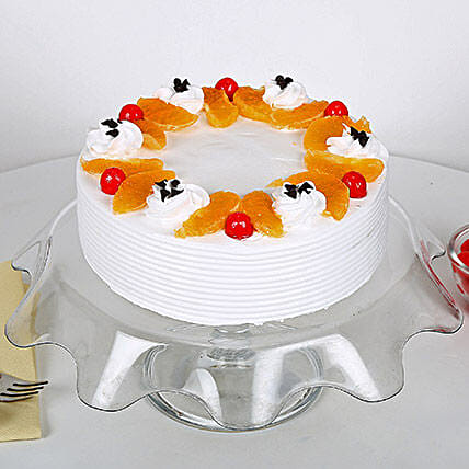 Fruit Cake: Cakes for Birthday