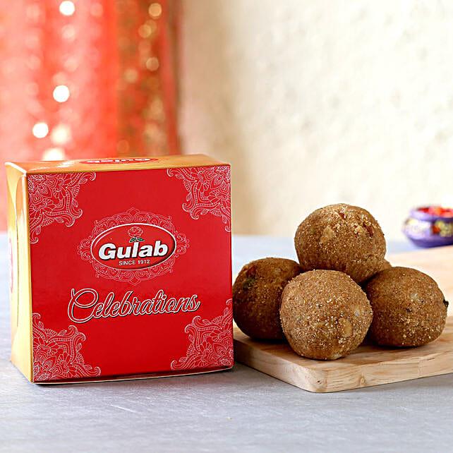 Gond Laddu Box: Pohela Boishakh Gifts