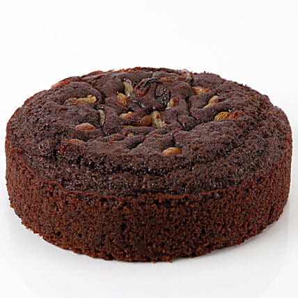 Healthy Sugar-Free Chocolate Dry Cake- 500 gms: Cakes