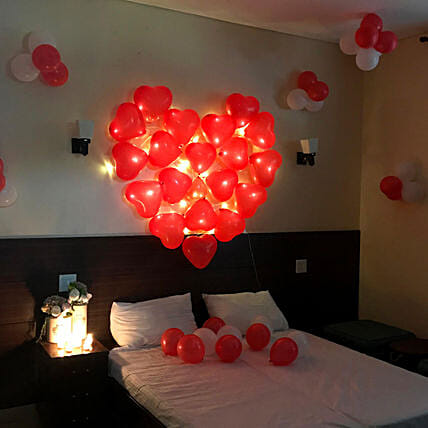 Heart Out of Hearts: Gifts for Anniversary