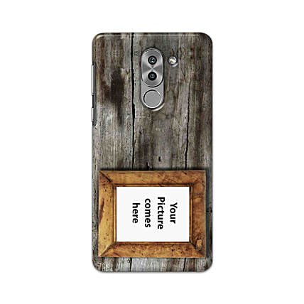 Honor 6X Customised Vintage Mobile Case: Personalised Huawei Mobile Covers