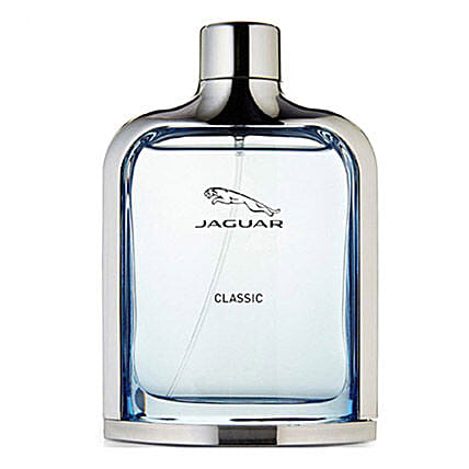 Jaguar Classic Mens EDT Spray: Gifts to India