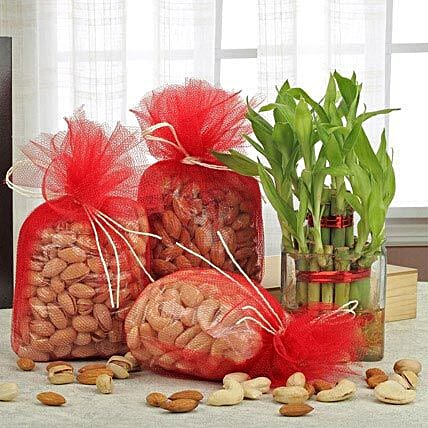 Love For Combo: Gift Hampers to Pune