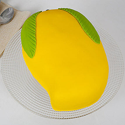 Mango Lovers Delight Cake: Send Mango Cakes