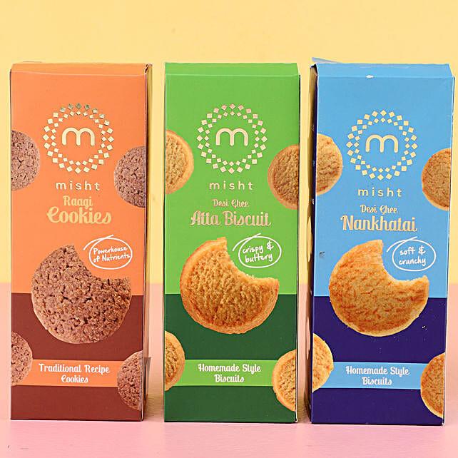 Misht Delicious Cookies Combo: Cookies