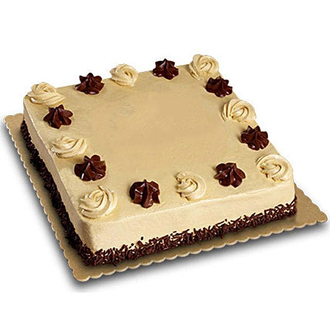 Mocha Delight Cake: Coffee Cakes