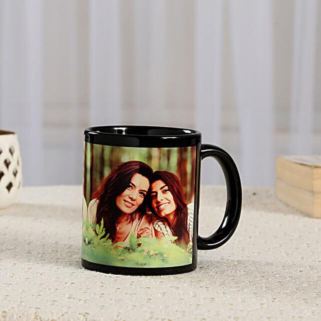 Mom and Me Coffee Mug: Personalised Mugs for Birthday