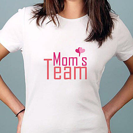 Mom Display Pride: Apparel Gifts