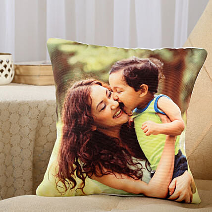 Mom Special Cushion: Gifts for 18th Birthday