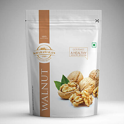 Pack of Chile Walnuts- 200 gms: Dry Fruits Gift Packs