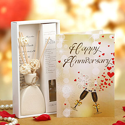 Perfect Anniversary Gift: Buy Greeting Cards