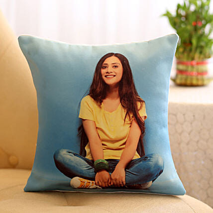 Personalised Cushion For Her: Cushions