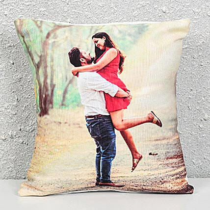 Personalised Dreamy Cushion: Same Day Delivery Gifts