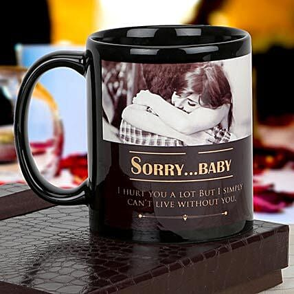 Personalized Immense Apology: Send I Am Sorry Gifts