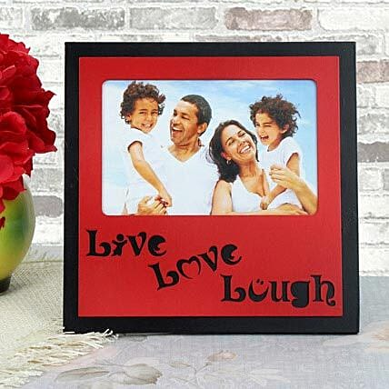 Personalized Precious Memories Frame: Home Decor Gifts Ideas